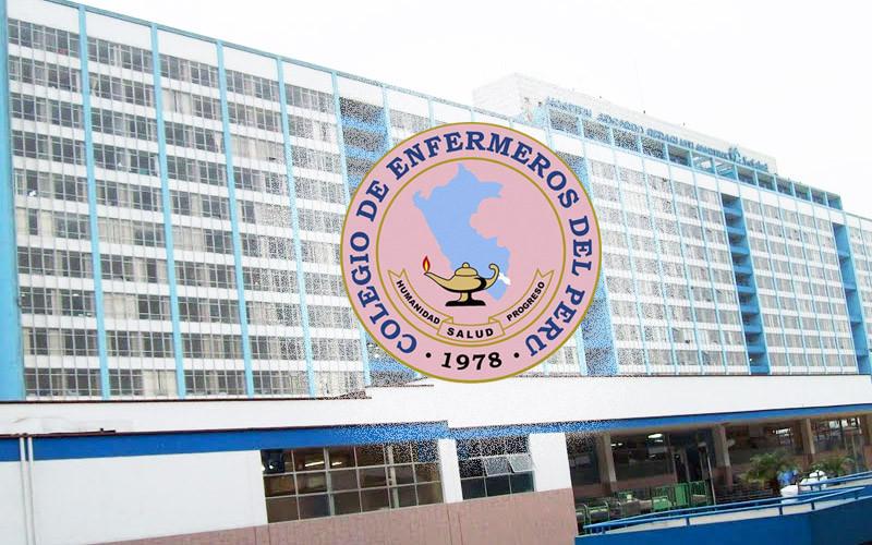 Resolución de Especialidades Reconocidas por el colegio de Enfermeros del Perú