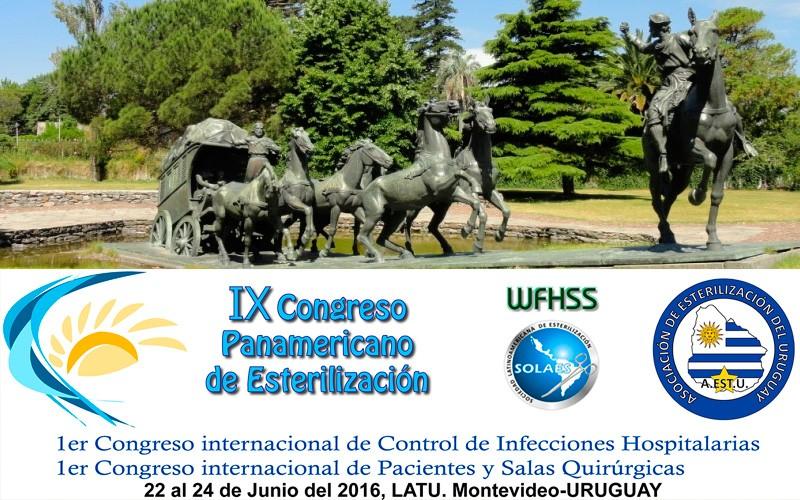 IX Congreso Panamericano de Esterilización