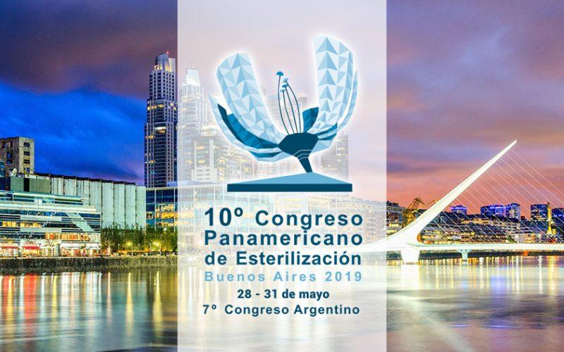 10° Congreso Panamericano de Esterilización