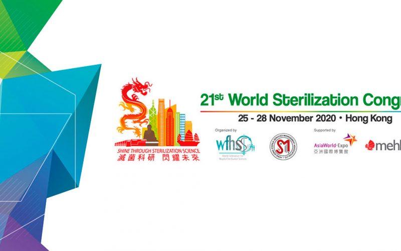 Congreso de Esterilización Hong Kong 2020