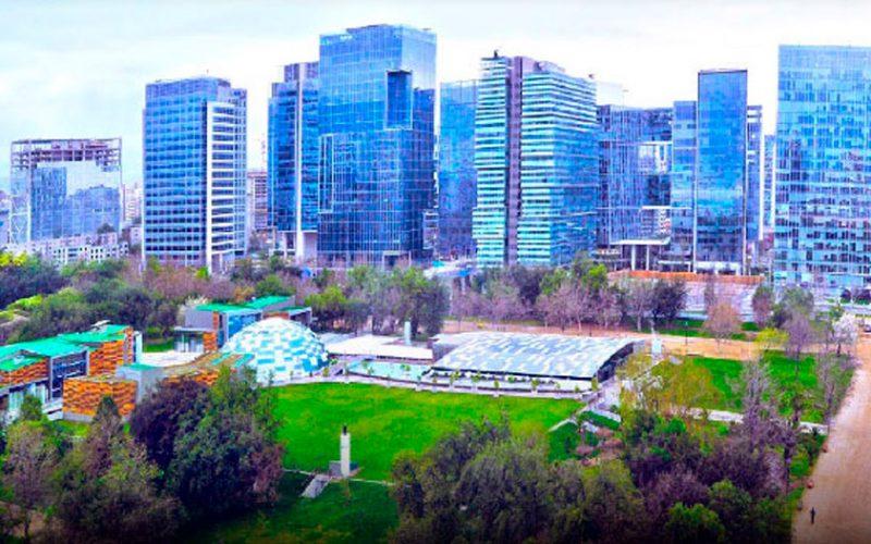 XXIV Congreso Nacional de Esterilización – Santiago de Chile