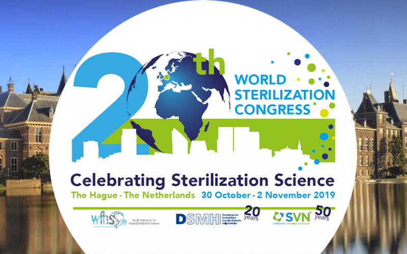 20th World Sterilization Congress