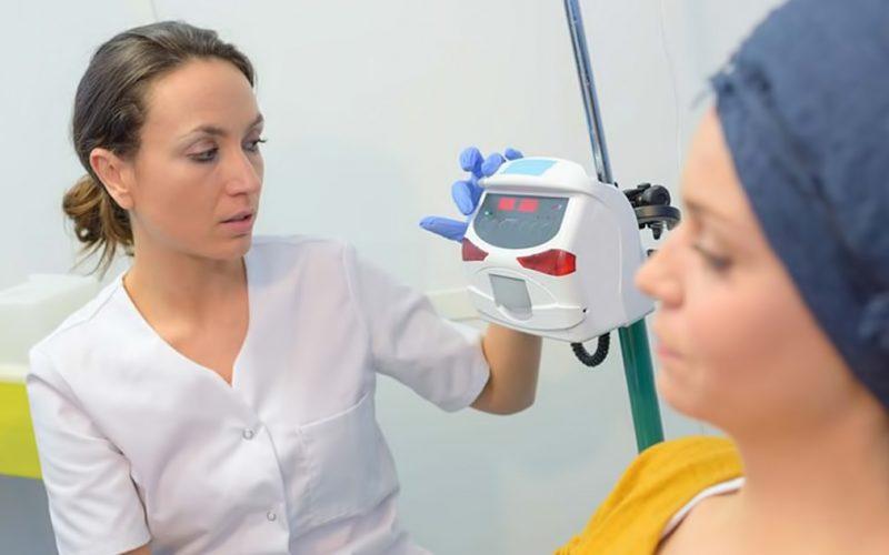 Tendencias en la búsqueda de una dosis de radiación amigable con los pacientes