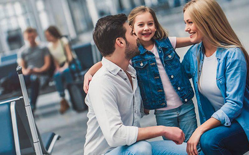 Prevención de la influenza: información para viajeros
