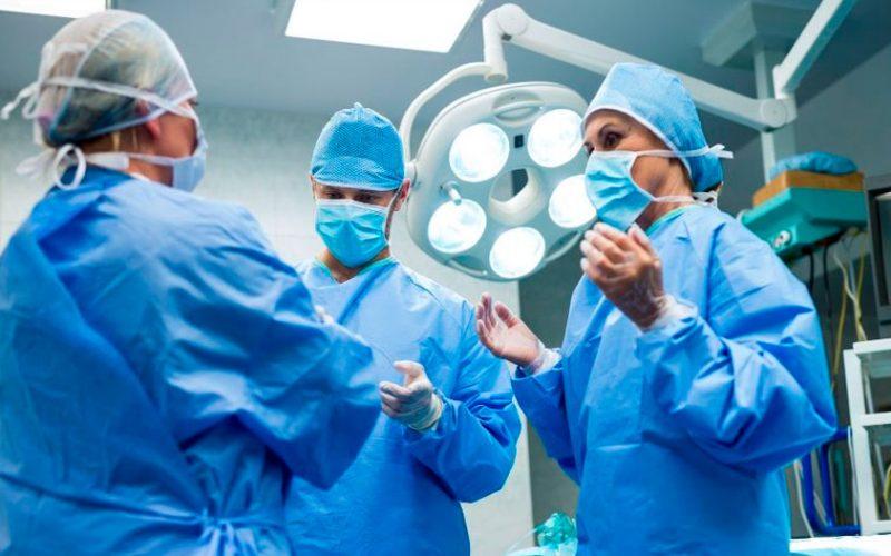 Ligar las venas antes de las arterias aumenta las tasas de supervivencia de las cirugías