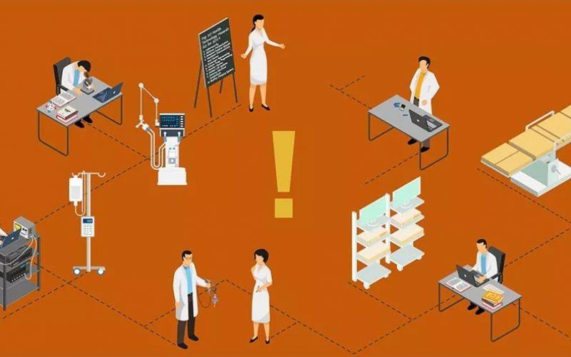 Los 10 mayores riesgos de la tecnología médica para 2019