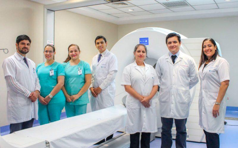 La Costa: hacia un mejor tratamiento del cáncer desde Paraguay