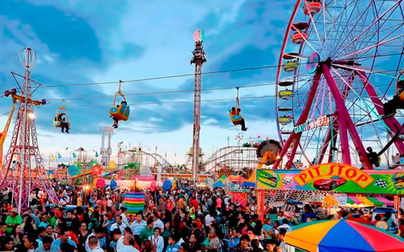 Seguridad de los alimentos en ferias y festivales