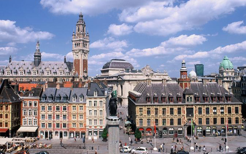 Special: One Day Pass for the Congress / Lille – France